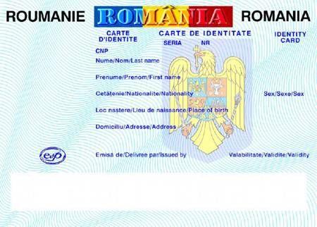 ZECI DE MII DE ROMANI NU AU IDENTITATE