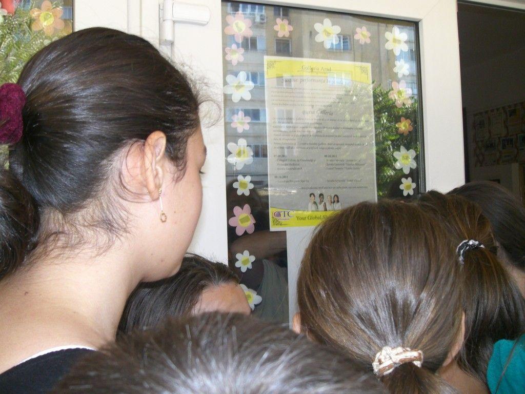 AJOFM Arad oferă asistență noilor absolvenți