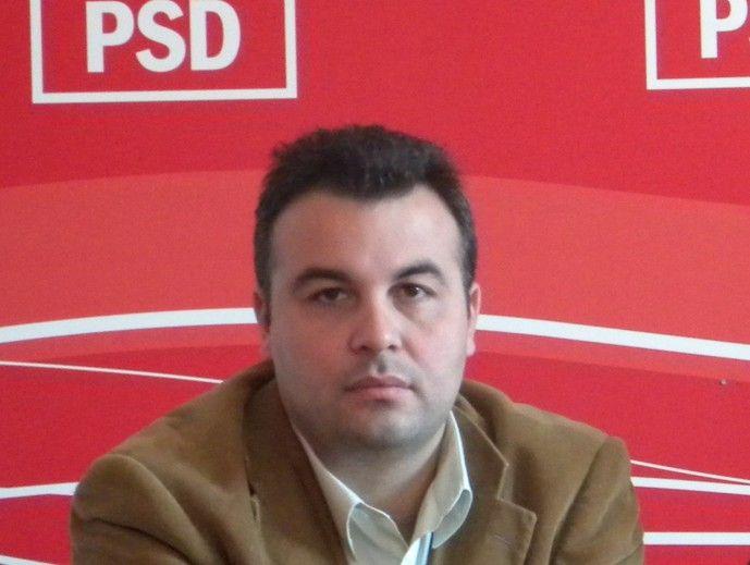 Fostul președinte al PSD Arad, Laurențiu Hălmăgean, a murit noaptea trecută