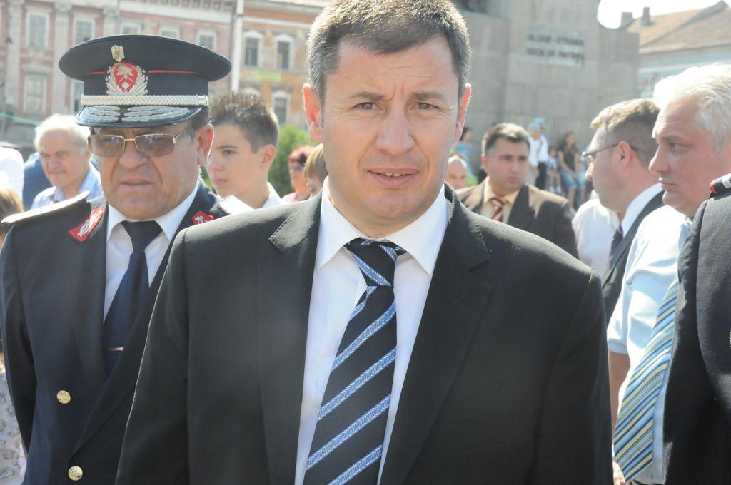 """Traian Igaș: """"Abuzurile ANAF continuă și la CNADNR"""""""