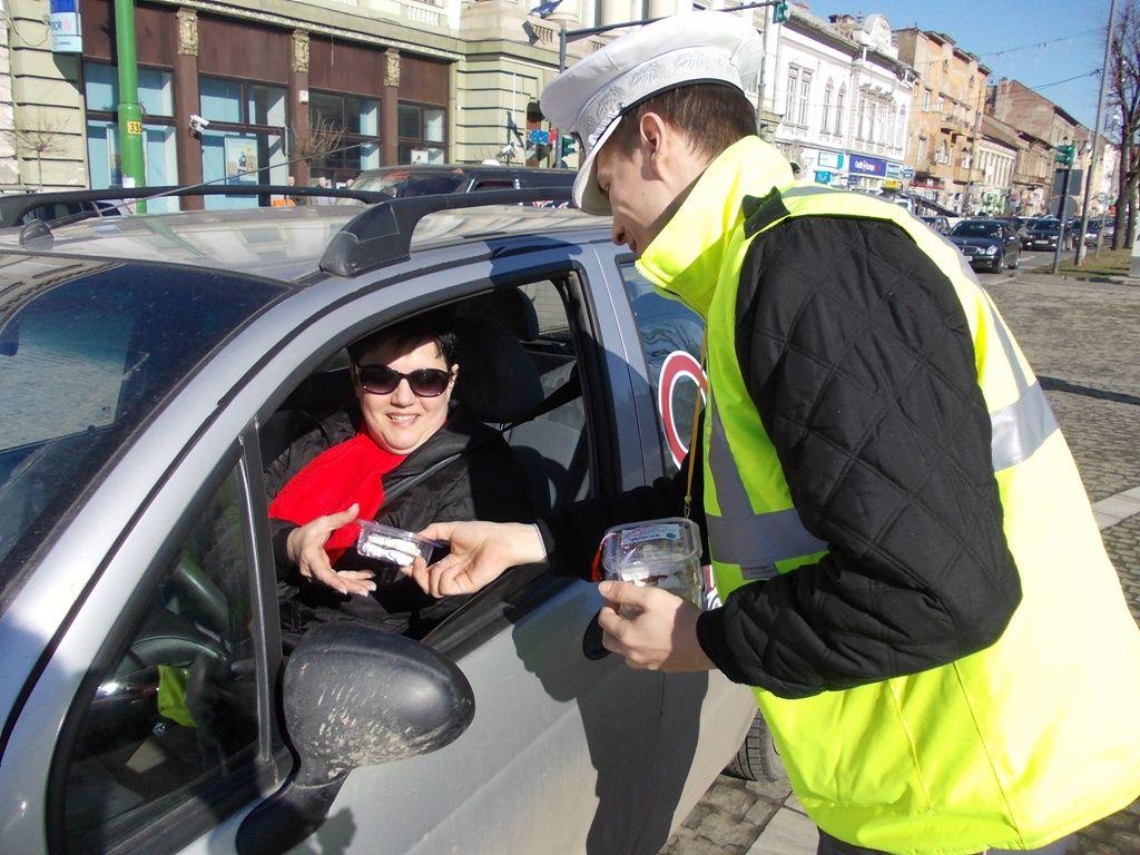 Politia locala Arad este in deficit de personal