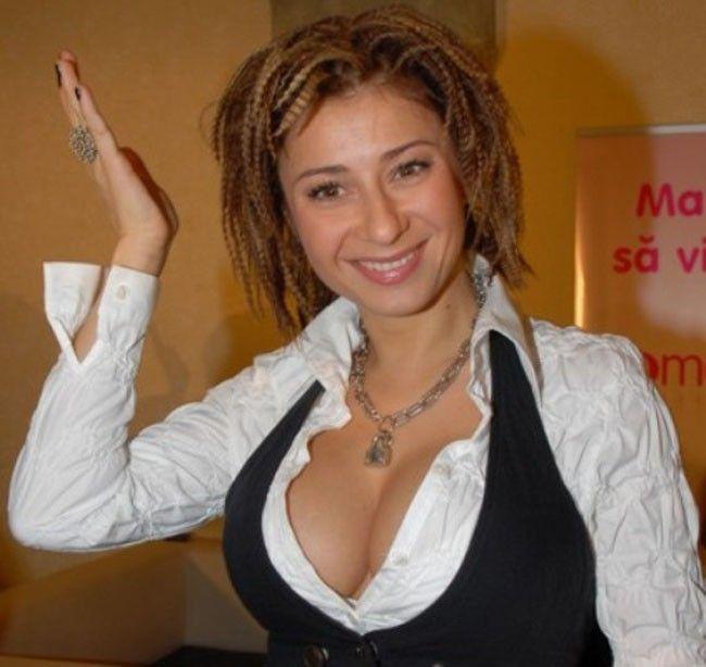 """ANAMARIA PRODAN, PRIMELE DECLARATII DUPA OPERATIA LA SANI: """"AM DESCOPERIT UN NODUL, DAR NU AM CANCER"""""""