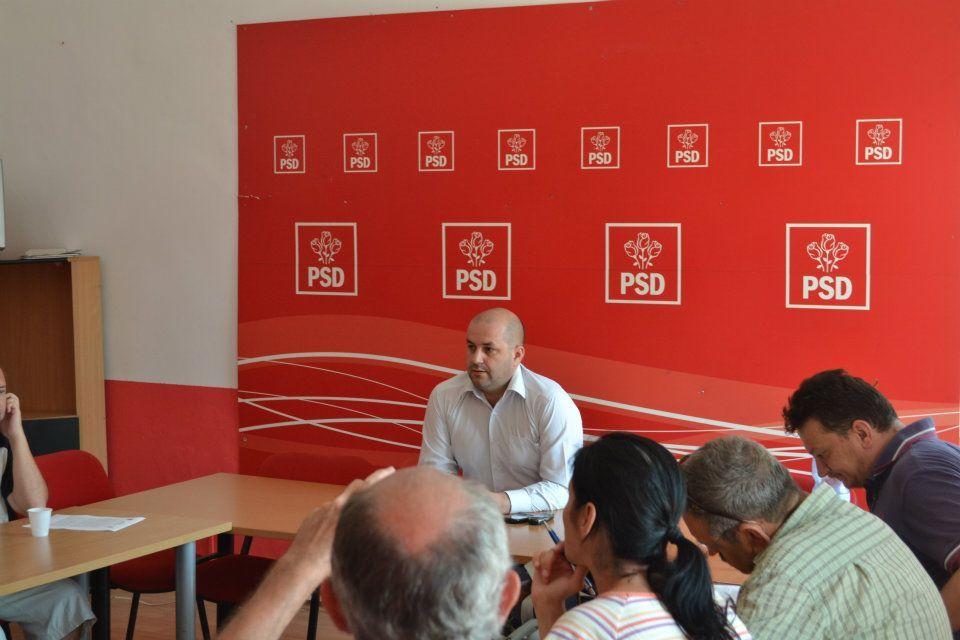 """Dorel Caprar: """"Investiţii de aproximativ 900 milioane de euro în agricultură!"""""""