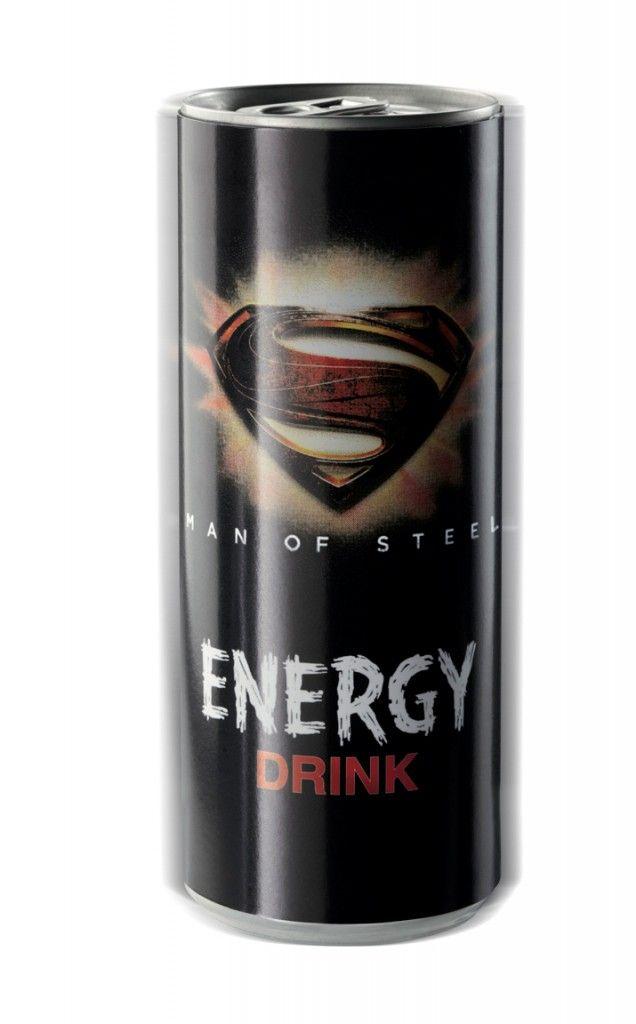 Studiu: Cofeina nu este principala cauză nocivă în consumul de energizante