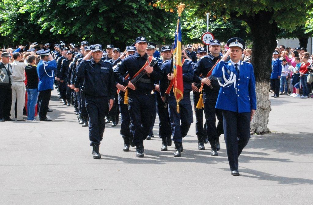 Ziua de 29 ianuarie va fi aniversarea Jandarmeriei Arad