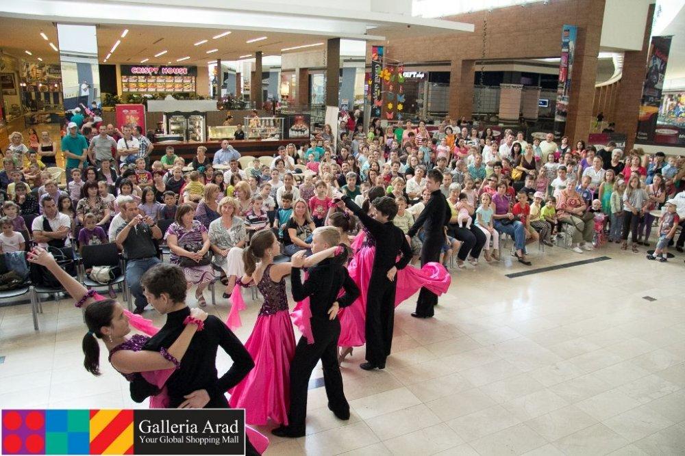 Festivitate de deschidere a Şcolii de vară 2013: Tema anului – Continentele lumii