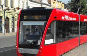 Scandalul achiziției de tramvaie noi: Astra Arad acuză Primăria Capitalei
