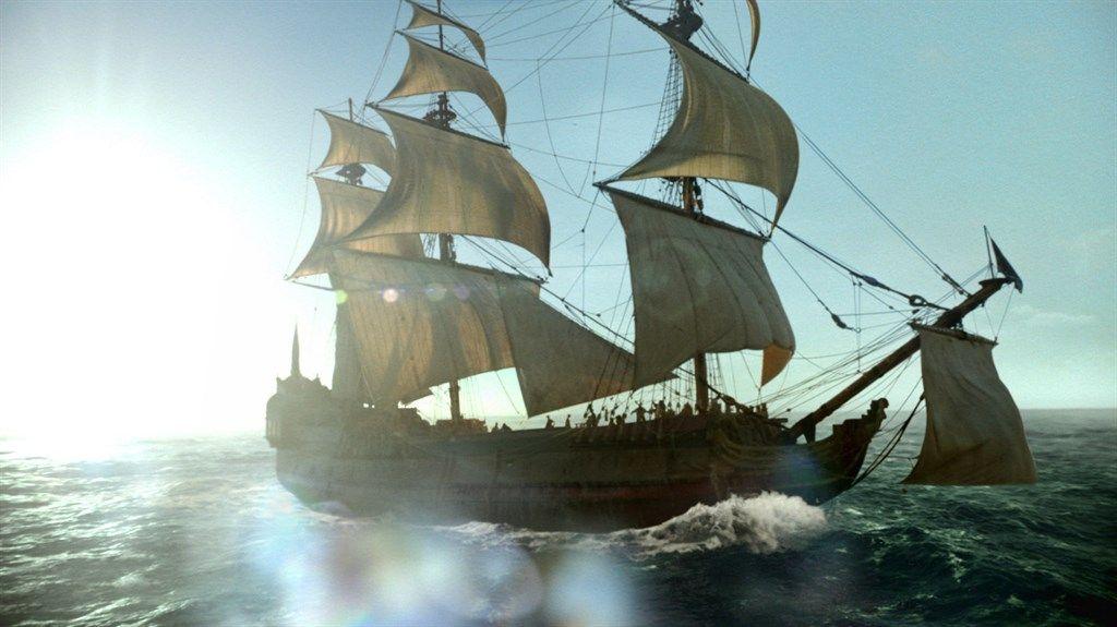 Vele Negre – piraţi, violenţă şi scene de sex în noul serial difuzat de Paramount Channel