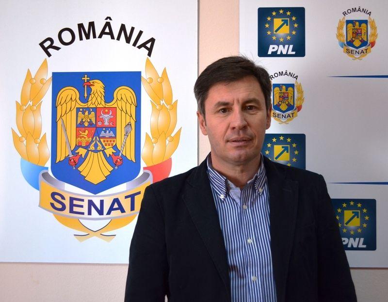 Senatorul Traian Igas si-a redeschis cabinetul parlamentar in noul an