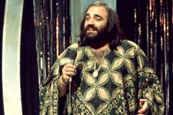 Cantaretul Demis Roussos a murit