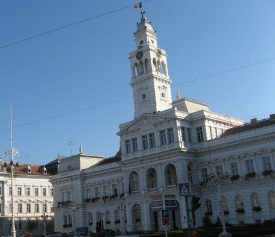 Două locații identificate pentru plasarea Monumentului Marii Uniri