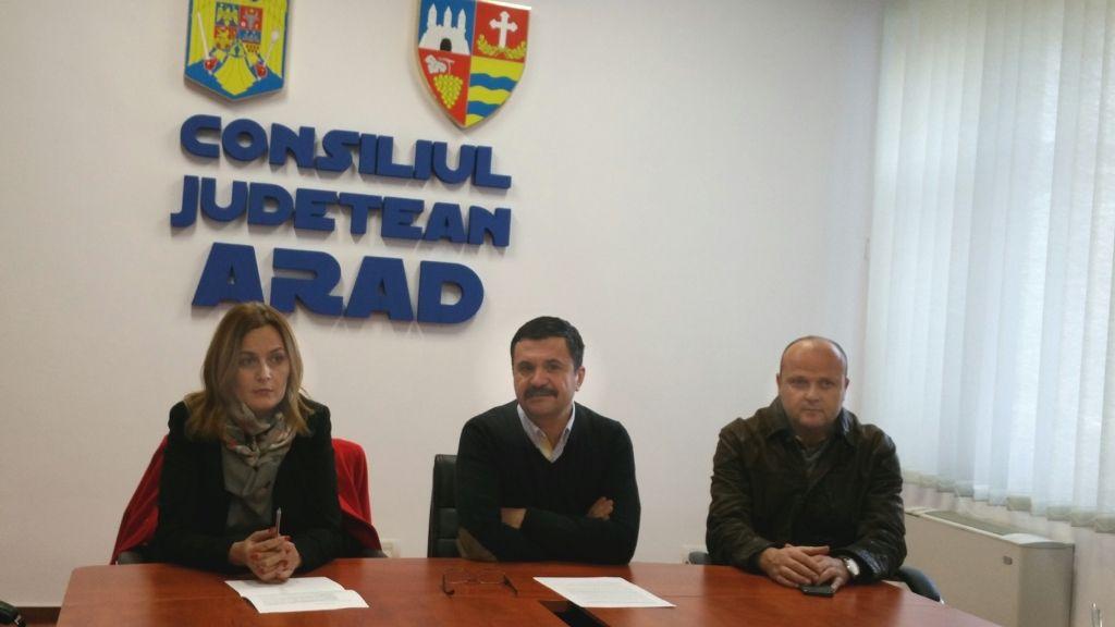 Fonduri noi de modernizare a Spitalului de Urgenta Arad