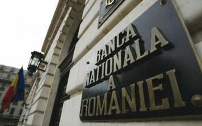 BNR reduce dobanda-cheie pana la 2.5%