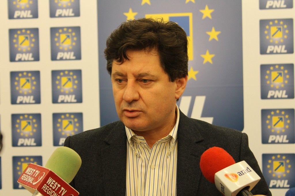 """Cionca explică de ce PNL a votat pentru """"liste"""" la alegerile parlamentare"""