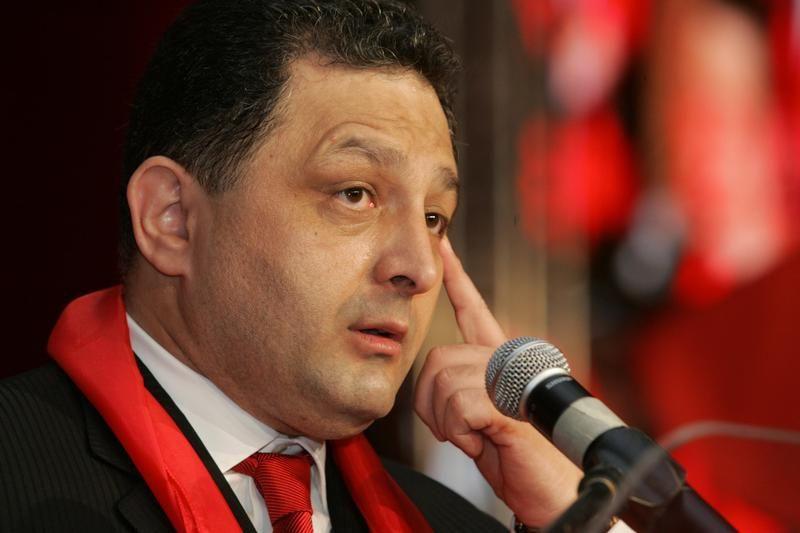 Marian Vanghelie sustine ca a avut discutii, si la Arad, pentru formarea unui nou partid