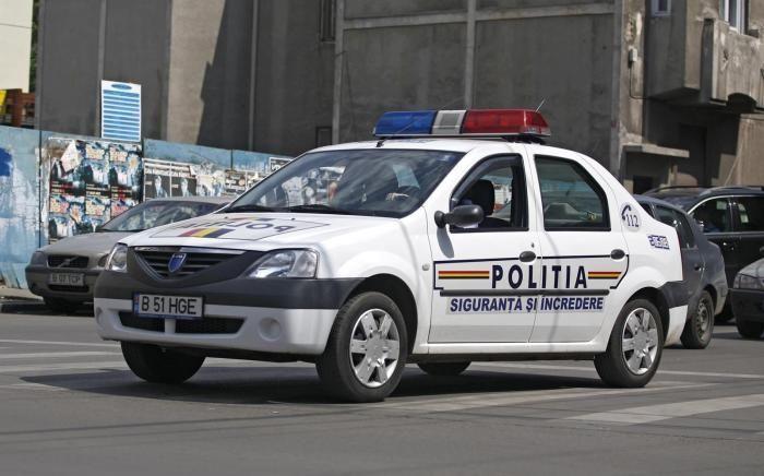 Reţinut pentru furt de motorină