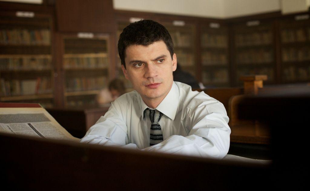 """""""De ce eu?"""" – povestea procurorului Panait ajunge și la Arad"""