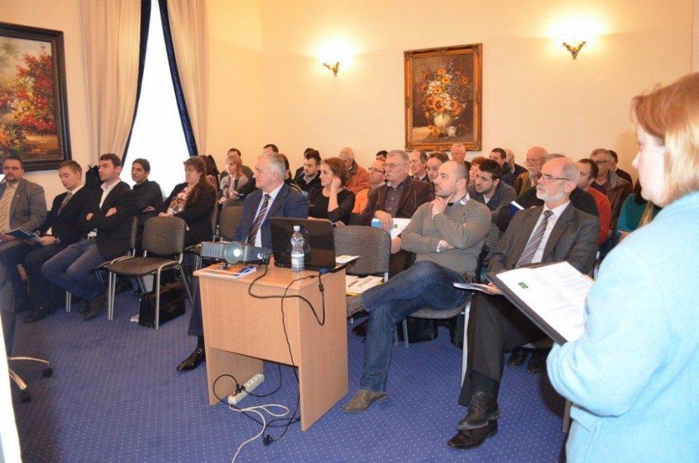 Agricultura, subiect de interes la Camera de Comerț Arad