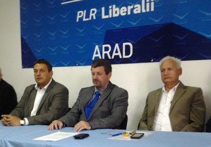 """Ionel Ciupe: """"Fac apel la toti aradenii sa citeasca proiectul de buget al Primariei Arad"""""""
