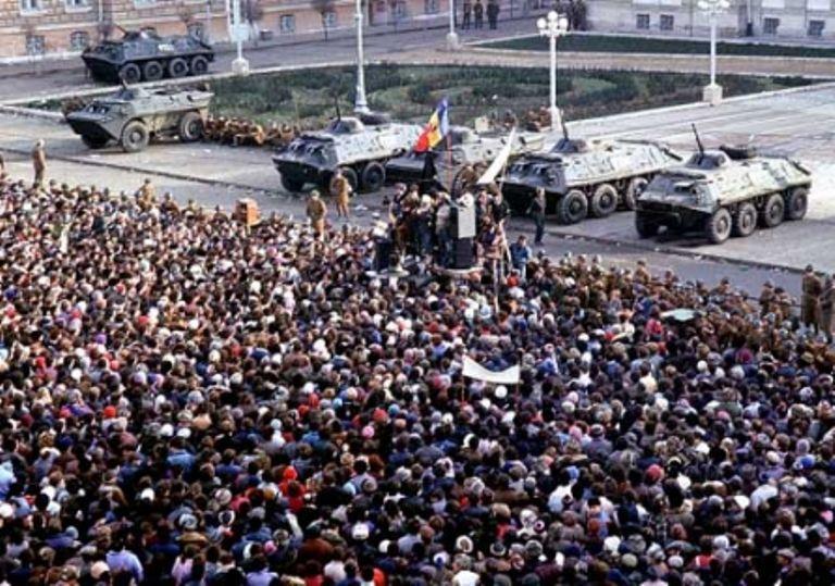Aradul nu apare ca oras martir in noile norme de indemnizatii pentru revolutionari