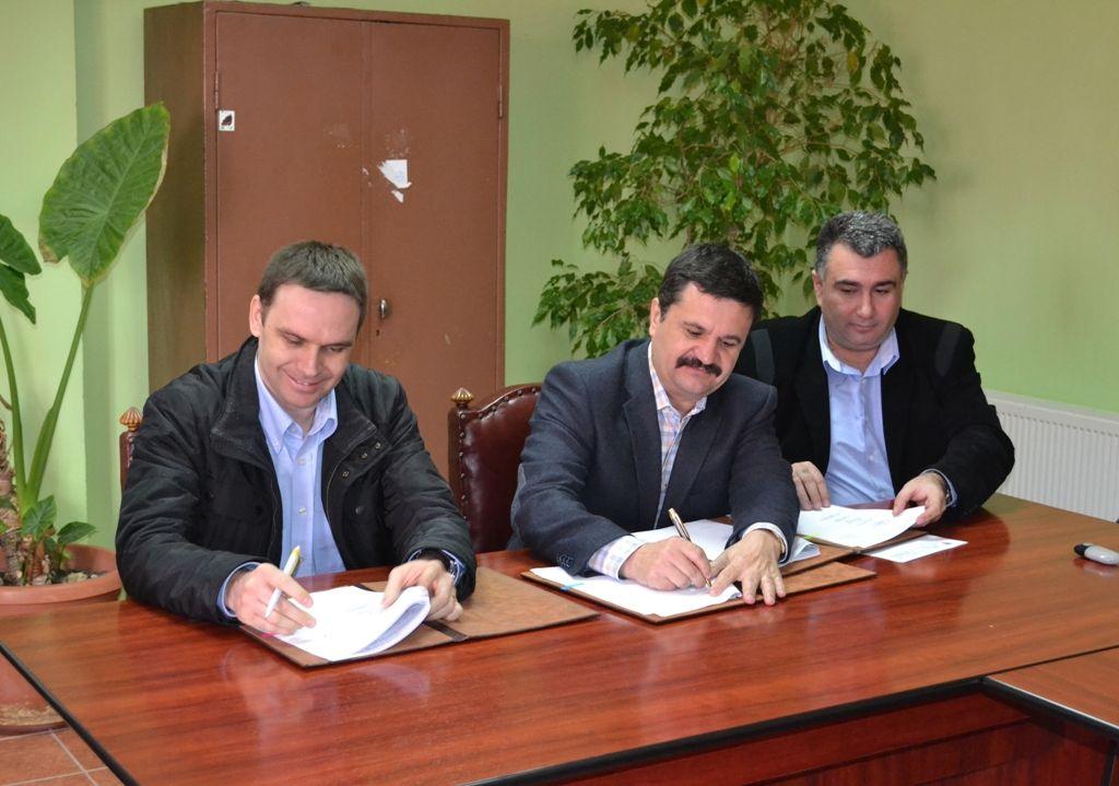 Drumul Arad-Felnac este gata pentru modernizare