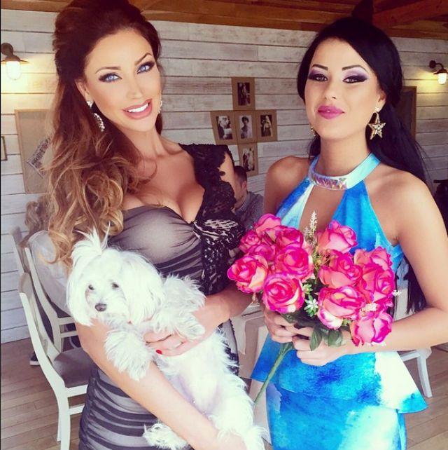 """Bianca Drăguşanu a făcut anunţul: """"Ne pregătim de nuntă!"""""""