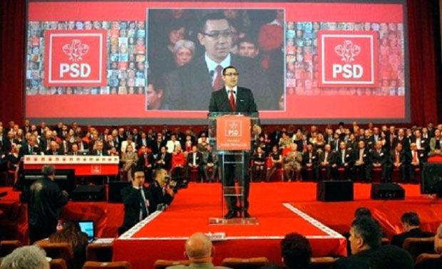 """Dorel Caprar: """"PSD, mai puternic după Consiliul Naţional"""""""