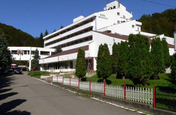 Se depun cererile pentru biletele de tratament la Casa de Pensii Arad
