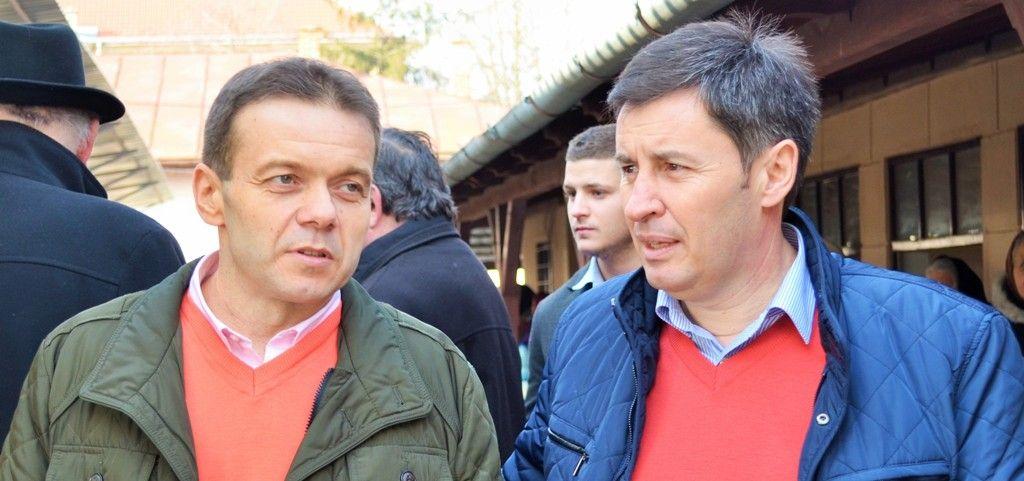 """Constantin Igas: """"Nadlacanii imi cer ajutorul pentru terenurile expropriate"""""""