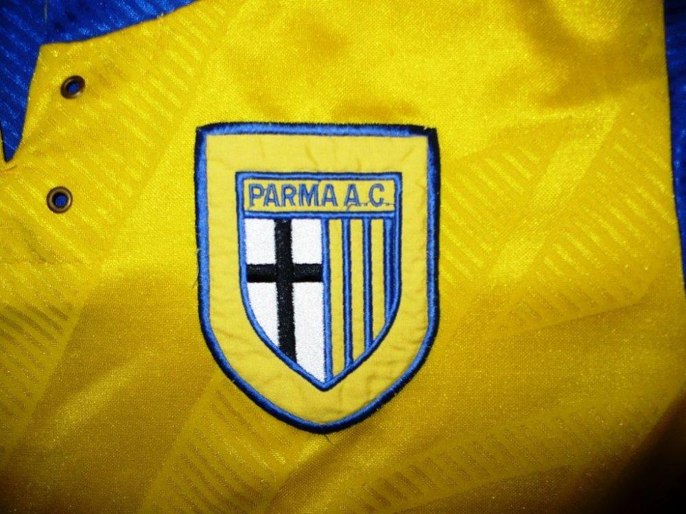 Clubul italian Parma este oficial in faliment
