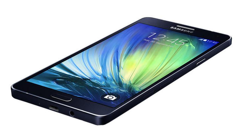 Samsung a lansat noul Galaxy S6