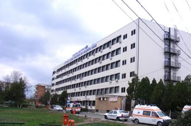 Medic din Timișoara confirmat cu coronavirus după consultații la Arad