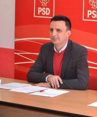 """Florin Tripa: """"CJA a încercat dezmembrarea comunei Moneasa pentru a pune mâna pe stațiune"""""""