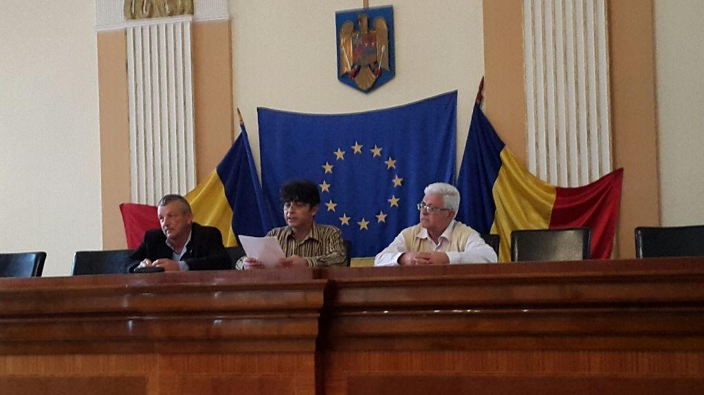 Un Centru de Informare Turistica va aparea in orasul Lipova
