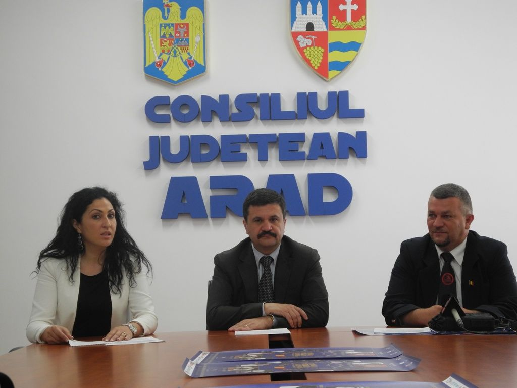 Un concurs de arte martiale va avea loc in aceste zile la Arad