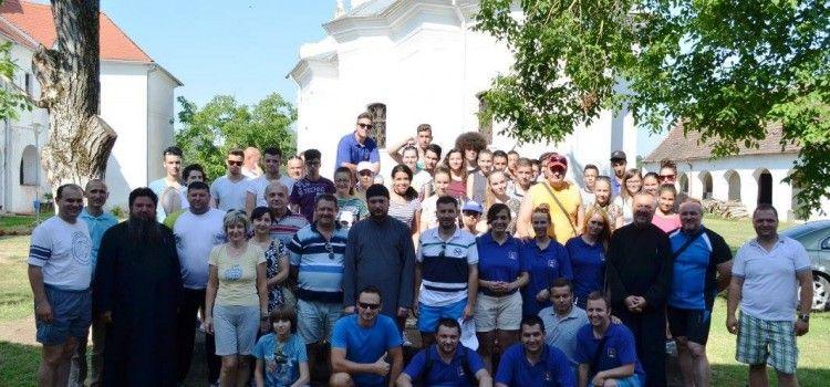 ACŢIUNE INIŢIATĂ DE SENATORUL TRAIAN IGAŞ: SĂ NE CUNOAŞTEM MAI BINE ARADUL NOSTRU