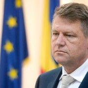 Preşedintele Iohannis a semnat revocarea din funcţie a Laurei Kodruţa Kovesi