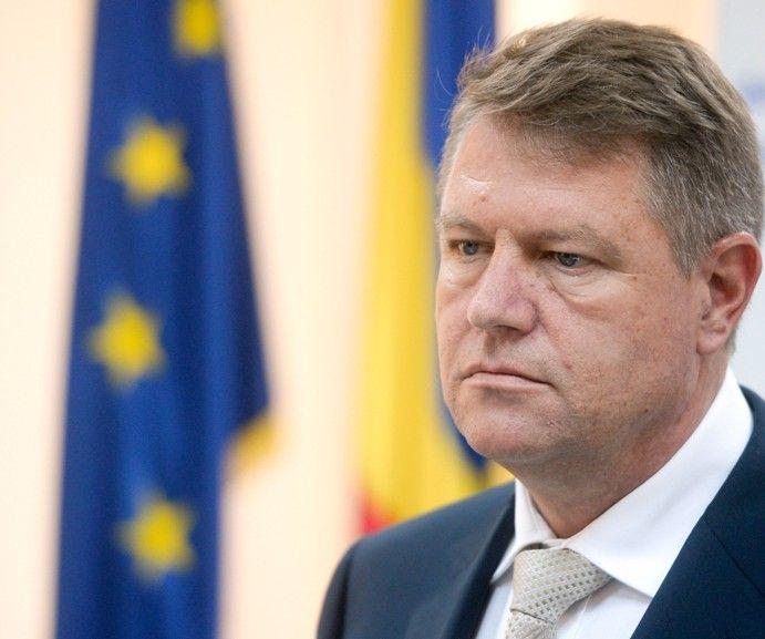 Preşedintele Klaus Iohannis participă la Summitul Iniţiativei celor Trei Mări de la Sofia