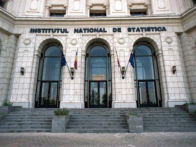 INS: CRESTERE CU 2,3% A PRODUCTIEI INDUSTRIALE IN PERIOADA IANUARIE-IUNIE 2015