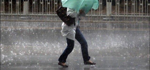 Cod galben de vânt și ploi, în Arad și alte opt județe