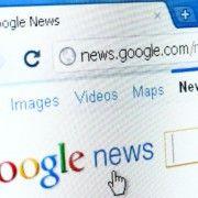 GOOGLE NEWS ARE VERSIUNE IN LIMBA ROMANA