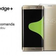 Orange lansează Samsung S6 edge+ în România