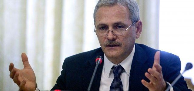 """Liviu Dragnea rasufla usurat, din nou, dosarul """"Referendumul"""" a fost amanat"""