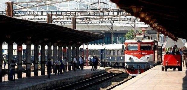 Cinci rute CFR Călători care deservesc elevii vor fi introduse pentru Arad