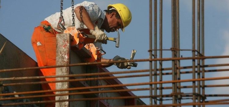 ROMANIA, CEA MAI MARE CRESTERE A LUCRARILOR DE CONSTRUCTII DIN UE