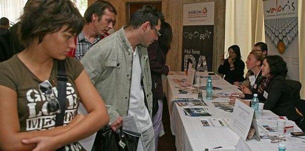 RATA SOMAJULUI IN ZONA EURO A SCAZUT LA 10,7%, CEL MAI REDUS NIVEL DIN  IANUARIE 2012