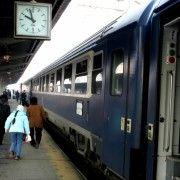 Se ieftinesc biletele de tren, incepand cu 1 ianuarie
