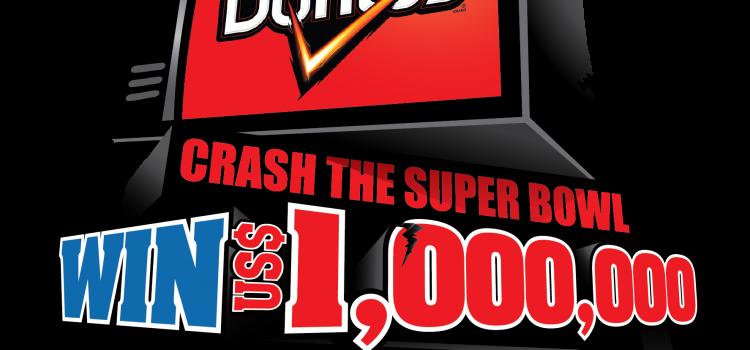 Doritos invită fanii creativi din întreaga lume la concursul Crash the Super Bowl 50