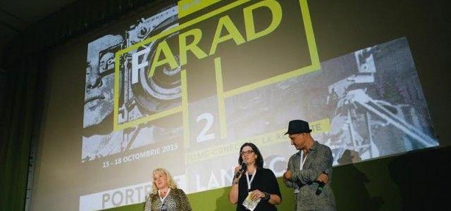 PRIMA SEARA A FESTIVALULUI FARAD S-A BUCURAT DE UN PUBLIC NUMEROS