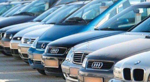 APROAPE 180.000 DE AUTOTURISME SECOND-HAND, INMATRICULATE IN PRIMELE NOUA LUNI DIN 2015